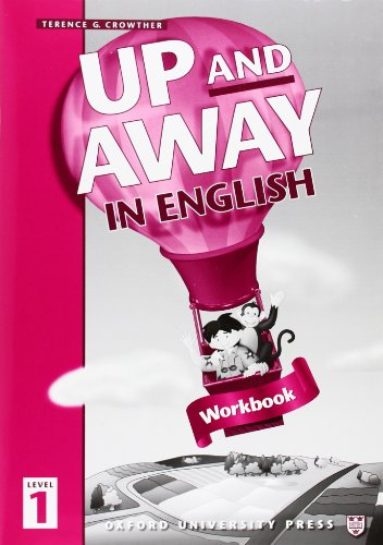 Up and Away in English 1 Workbook