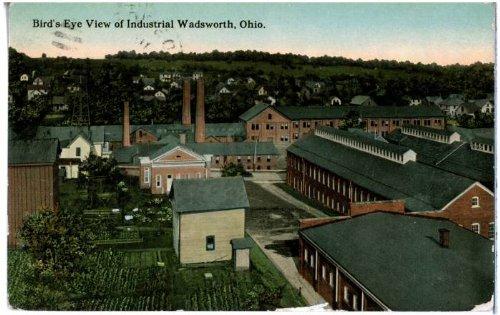 Wadsworth, Ohio 1911-1920