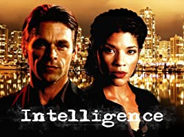 Intelligence Season 2