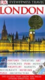 London (Eyewitness Travel Guides) (0756615461) by Roger Williams