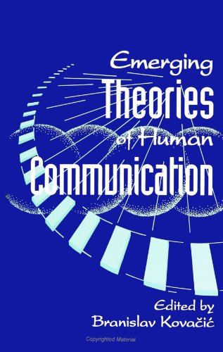 theories of human communication the social Micheal argyle was known as a social psychologist who researched and developed theories about human communication and interpersonal interaction he believed that interpersonal communication was like learning how drive a car.