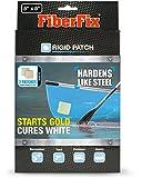 """FiberFix 857101004426 Rigid Patch, 5"""" x 5"""""""