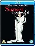 Sunset Boulevard [Blu-ray] [Import anglais]