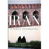Iran: A People Interrupted ~ Hamid Dabashi
