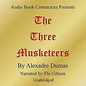 The Three Musketeers | [Alexandre Dumas]