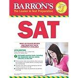 Barron's SAT, 29th Edition: with Bonus Online Tests