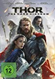 DVD Cover 'Thor - The Dark Kingdom