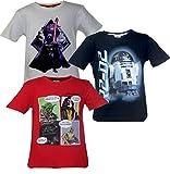 Boys Star Wars T Shirt / Top