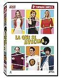 La Que Se Avecina 8 Temporada DVD España