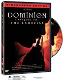 Dominion: Prequel to the Exorcist [DVD] [2005] [Region 1] [US Import] [NTSC]