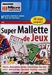 Super Malette de Jeux