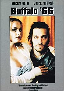 Buffalo '66 (Widescreen) [Import]