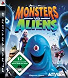 echange, troc Monsters vs Aliens [import allemand]