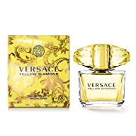 Versace Diamond Eau De Toilette Spray…
