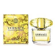 Versace Diamond Eau De Toilette Spray…