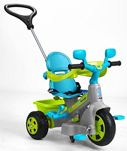 tricycle evolutif achat vente de tricycle pas cher. Black Bedroom Furniture Sets. Home Design Ideas
