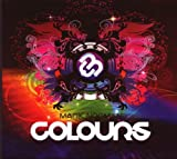 echange, troc Mark Norman - Colours