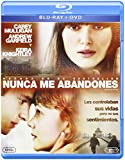 Nunca Me Abandones [Blu-ray]