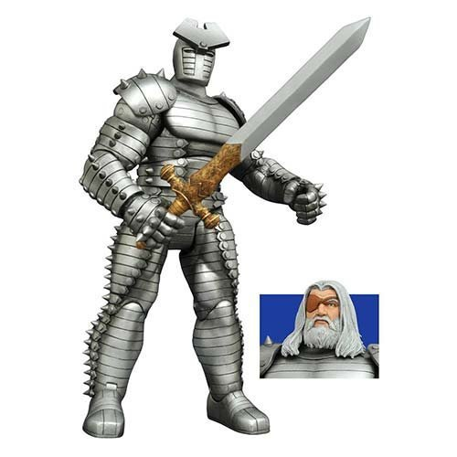 Diamond Select Toys Marvel Select Destroyer Action Figure (Marvel Destroyer compare prices)