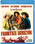 Frontier Horizon [Blu-ray]