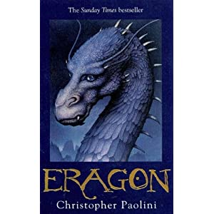 Eragon: Christopher Paolini (Inheritance)