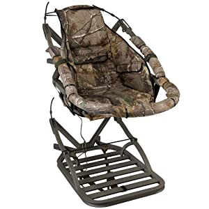 Summit 180 Max SD Climbing Treestand 81116 by Summit Treestands
