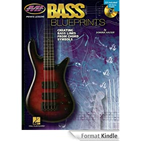 Bass Blueprints: Creating Bass Lines from Chord Symbols