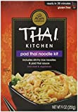 Thai Kitchen Pad Thai Noodle Kit, 9-Ounce (Pack of 6)