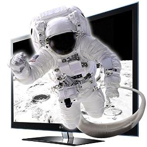 LG 32LW4500 TV LCD 32