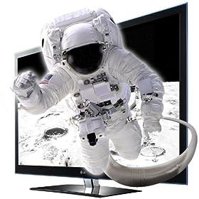 LG 32LW4500 Televisiones 3D de menos de 600 euros 3D TVs Less than 800$
