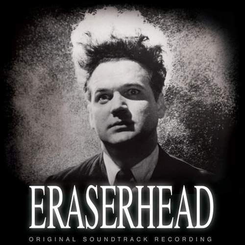 CD : LYNCH,DAVID / SPLET,ALAN R - Eraserhead: Orignal Soundtrack Recording