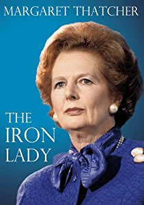 Margaret Thatcher - The Iron Lady - Documentary [DVD]