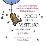 img - for Pooh Goes Visiting and Other Stories (Winnie the Pooh) book / textbook / text book