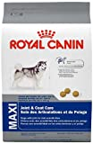 Royal Canin Joint and Coat Dry Dog Food, 30-Pound