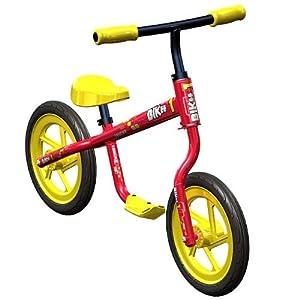 Trikke Bikee Balance Bike (Red)