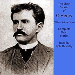 O. Henry: Complete Short Stories Collection Audiobook