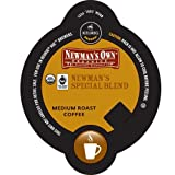 Newmans Own Organics Special Blend, Vue Cups for Keurig Vue Brewers