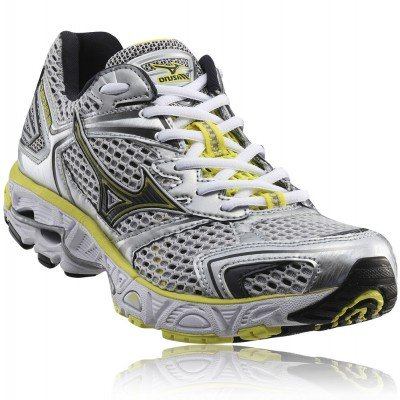 Mizuno Lady Wave Inspire 7 Running Shoes - 4.5