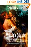 Witch's Magic (Winslow Witches of Salem Book 4)