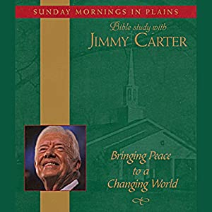 Bringing Peace to a Changing World Audiobook