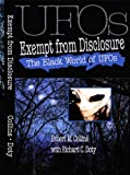 img - for The Black World of UFOs: Exempt from Disclosure book / textbook / text book
