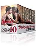 img - for Romance Books Collection: Sweet Seduction (10 Delightful ROMANCE Stories) (Alpha Male Dominance, Billionaire Romance, New Adult Short Stories) book / textbook / text book