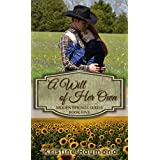 A Will of Her Own (Hidden Springs Book 5) ~ Kristine Raymond