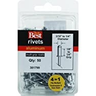 dib Global Sourcing 381799 POP Rivets