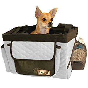 Bikes With Baskets For Dogs Snoozer Sporty Bike Pet Basket