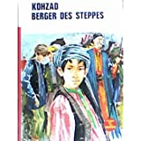 kohzad, berger des steppes, illustrations de Michel Gourlier