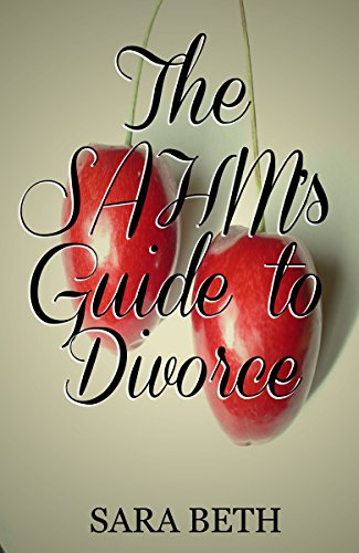 The Stay at Home Mom's Guide to Divorce: Leaving your husband when you're a SAHM