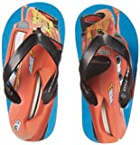 Disney Cars Flip Flop (Toddler/Little Kid/Big Kid)