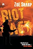 img - for Riot ACT (Charlie Fox Crime Thrillers) book / textbook / text book