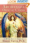 Archangel Oracle Cards: A 45 Card Dec...
